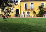 Location vacances Santa Domenica Vittoria - Tenuta Giarretta-4
