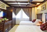 Hôtel Kota Kinabalu - Hotel Kooler Inn-4