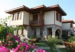 Hôtel Σύμη - Datça Türk Evi Otel-2