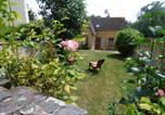 Location vacances La Madeleine-Bouvet - Gite Des Lavandieres-1