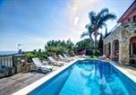 Location vacances Olivella - Villa Teresa-2