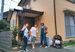 Location vacances Nagoya - Isuzu Guest House-2