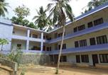 Hôtel Trivandrum - Hotel Deepak-1