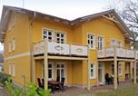 Location vacances Zinnowitz - Ferienwohnung Zinnowitz 126s-1