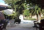 Location vacances Cancún - Suite Xbalamque-4