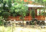 Location vacances Yala - Kataragama elephant view bungalow-2