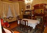 Hôtel Rothesay - A Tanners Home Inn Bed and Breakfast-4