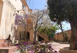 Location vacances Tàrbena - Casa Sabina-3