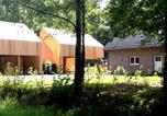 Location vacances Hotton - Holiday home Le Cabanon-2
