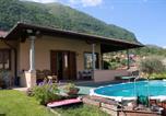 Location vacances Mezzegra - Villa Lenno Holidays Lake Como-1
