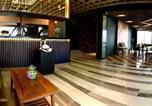 Hôtel Bangkok - W Station-3