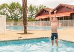 Camping avec Club enfants / Top famille La Bastide-Clairence - Camping Europ Camping-1