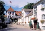 Hôtel Vlotho - Moorland Hotel am Senkelteich-2