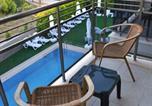 Hôtel Dalyan - Suena Hotel-2