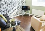 Location vacances Derry - Quirky One Bed Apartment-2
