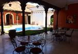 Location vacances Catarina - Casa La Merced-3