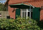 Location vacances Sottrum - Ferienwohnung am Gibbach-2