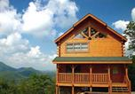 Location vacances Maryville - Eagles Nest-1
