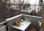 Location vacances Morąg - Apartament sloneczny nad jeziorem Narie-1