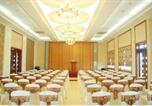 Hôtel Hòa Bình - Hoa Nam Hotel-4