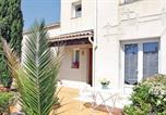 Location vacances Grabels - Holiday home Rue du Rebayral-2