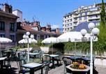 Hôtel Le Pont-de-Claix - Ibis Grenoble Centre Bastille-3