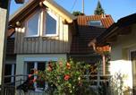 Location vacances Ihringen - Double Room in Vogtsburg (# 2303)-1