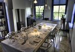Hôtel Midden-Drenthe - Chambres-del-Campo-3