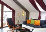 Location vacances Siófok - Aranymazsola Wellness Apartman-1