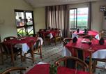 Hôtel Kumasi - Champion International Hotel-2