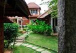 Villages vacances Mysore - Young Island Resort-4