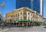 Hôtel Perth - The Royal Hotel-1
