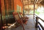 Location vacances Koh Kong - Cardamom Cottages-2