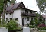Villages vacances Jelenia Góra - Pokoje Gościnne Lucyna-4