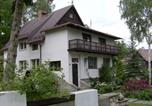Villages vacances Špindlerův Mlýn - Pokoje Gościnne Lucyna-4