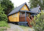 Location vacances Ucluelet - Surf Haven Cabin by Natural Elements Vacation Rentals-4