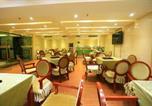 Hôtel Xi'an - Xi'an Oriental Business Hotel-3