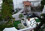 Location vacances Poros - Mina Apartments-1
