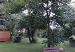 Location vacances Łomża - Dom Pod Klonem-4