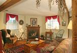 Location vacances North Woodstock - Rabbit Hill Inn-3