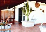 Location vacances Vieste - Casa Vacanze La Falesia di Paola-2