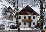 Location vacances Russbach am Pass Gschütt - Pisteblick-4
