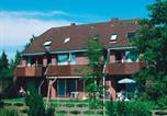 Location vacances Wöhrden - Appartementhaus Alt Büsum-1