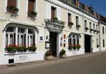 Hôtel Ligny-le-Châtel - Hôtel de l'Est-1