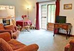 Hôtel Sodbury - The Campbell Cottage-4