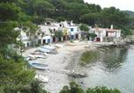 Location vacances Calonge - Holiday home Forn De Can Margarit-1