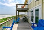 Location vacances Port Aransas - Beachfront House-2