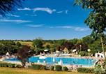 Camping Sauveterre-de-Rouergue - Camping Le Domaine de Combelles-1