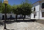 Location vacances Hinojales - La casa de Santa Lucía-2