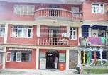Hôtel Gangtok - Hotel Pal Bheu-1